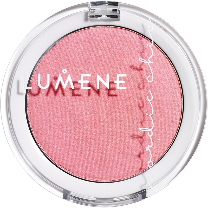 Lumene Nordic Chic Natural Glow Blush