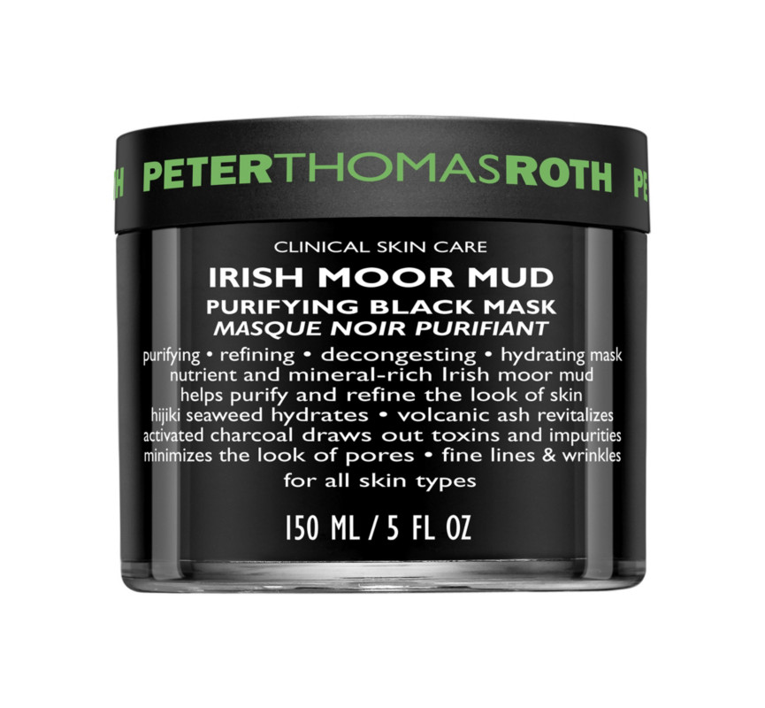 Peter Thomas Roth Irish Moor Mud Mask