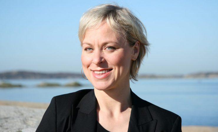 Maria Akerberg