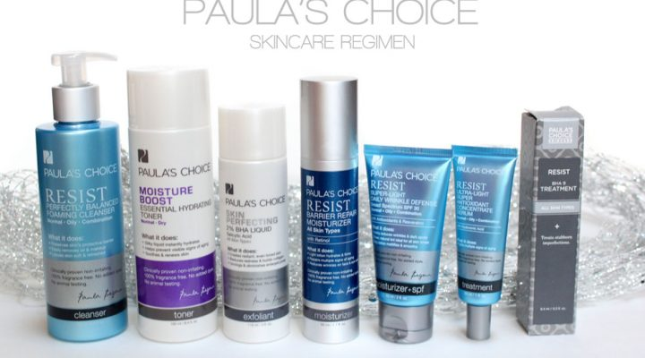 Recension Paulas Choice