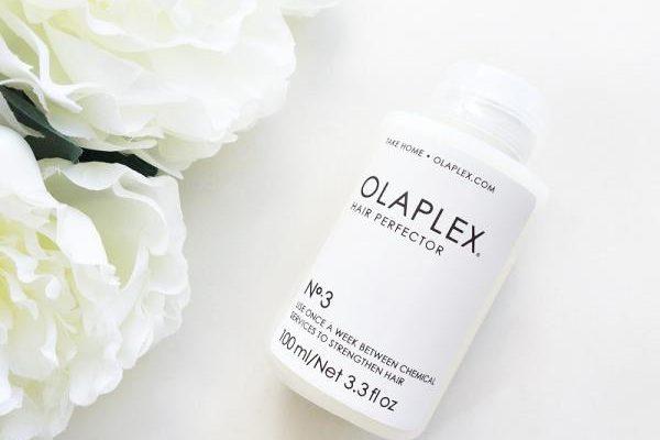 Vad ar Olaplex