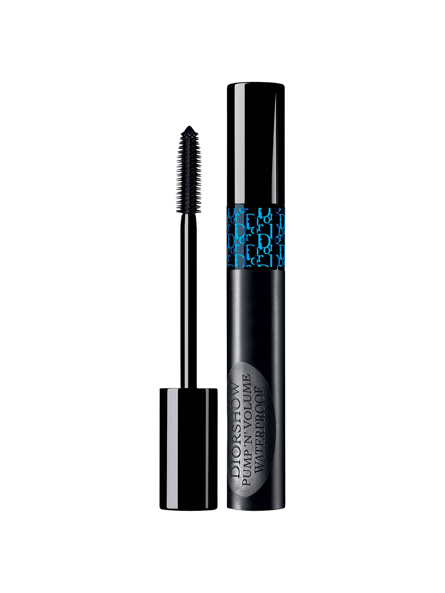 Dior Diorshow Pump N Volume Waterproof Mascara