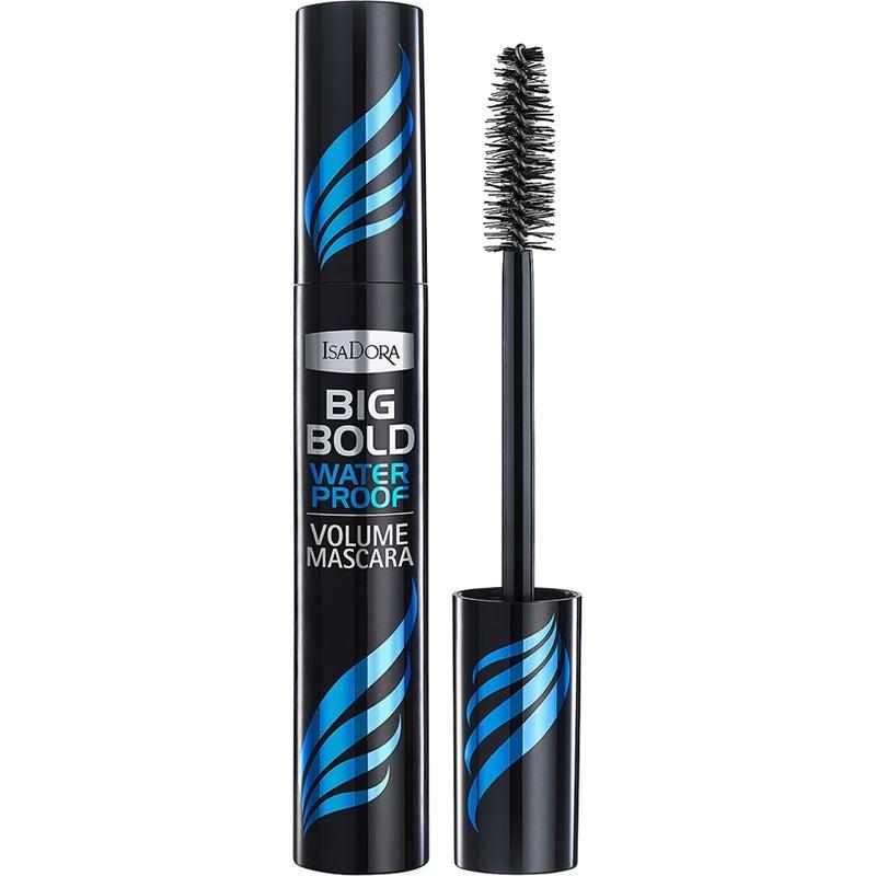 IsaDora Big Bold Waterproof Volume Mascara