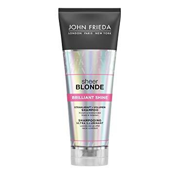 John Frieda Sheer Blonde Brilliantly Brighter Shampoo