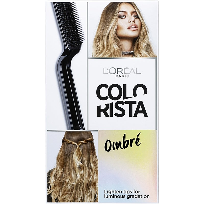 LOreal Paris Colorista Effects Ombre Blondering Blekning