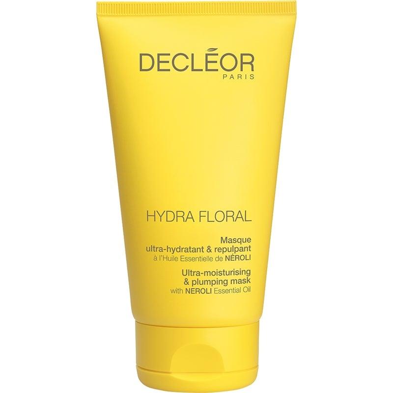 Decleor Hydra Floral Ultra Moisturising Plumping Expert Mask