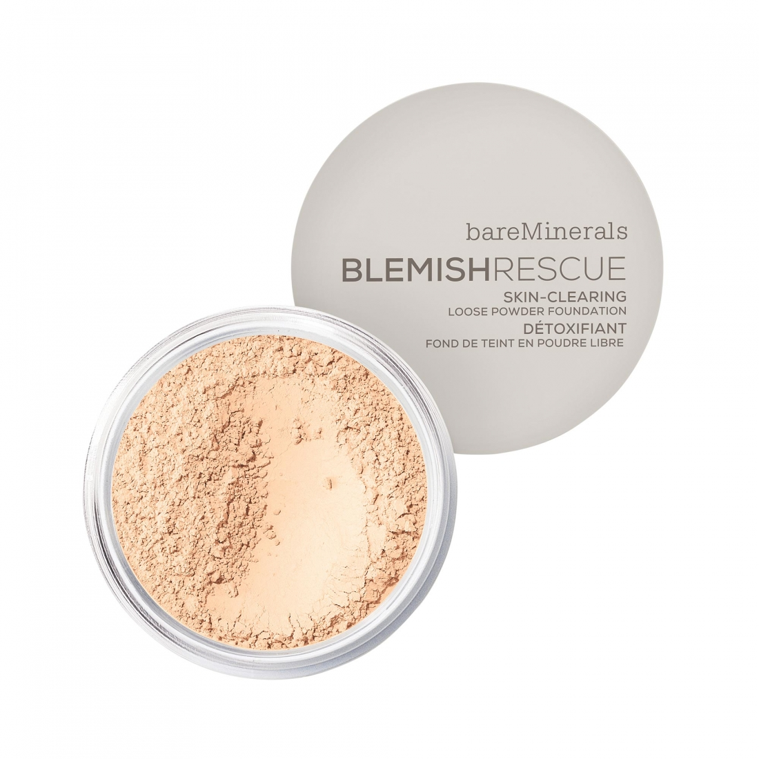BareMinerals Blemish Rescue Skin Clearing Powder Foundation