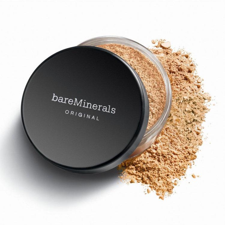 BareMinerals Original Loose Mineral Foundation