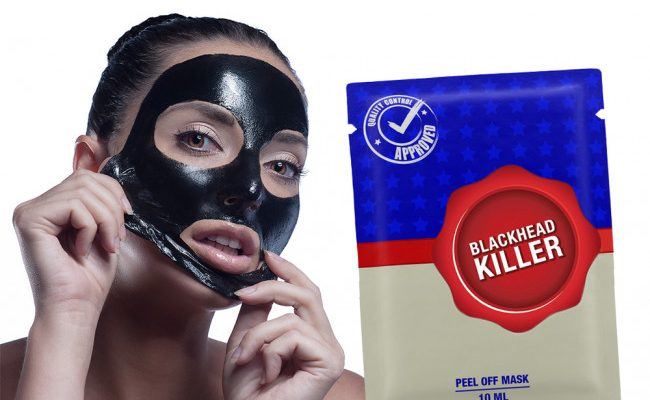 Recension Blackhead Killer