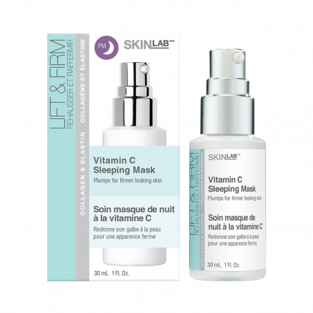 Skin Lab Vitamin C Sleep Mask