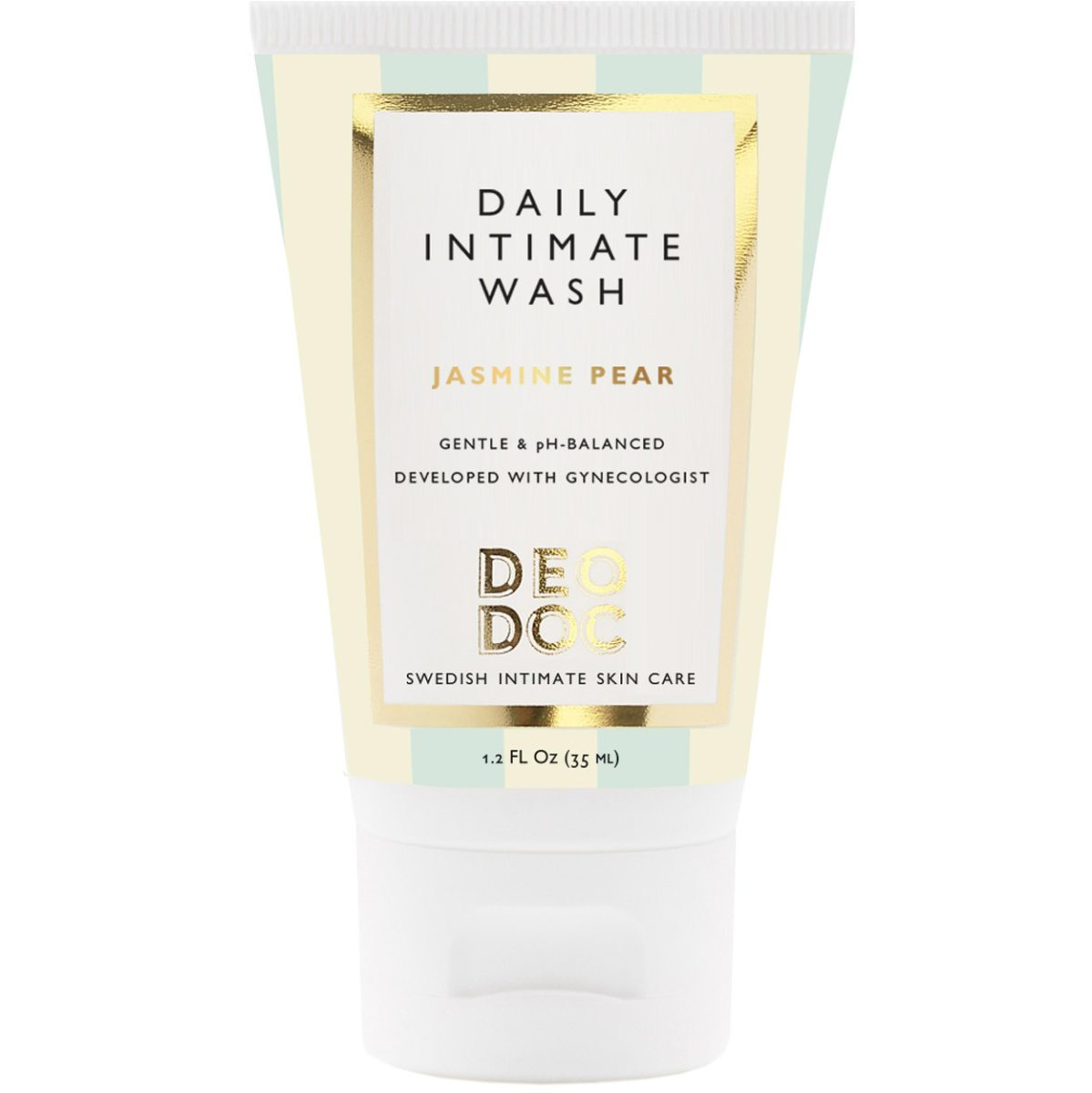 Deodoc Intimtval Daily Intimate Wash