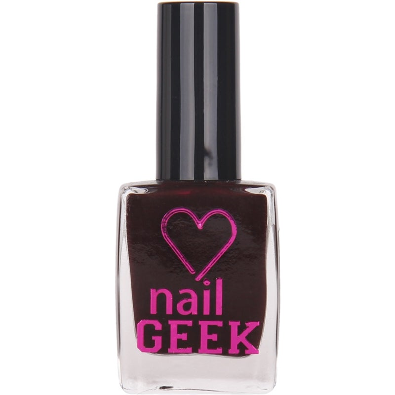Makeup Revolution I Heart Makeup Nail Geek