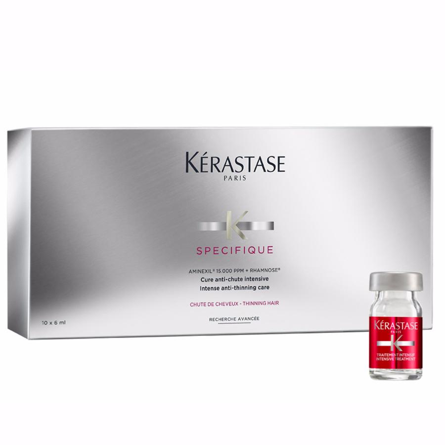 Kerastase Specifique Cure Anti Chute Intensive
