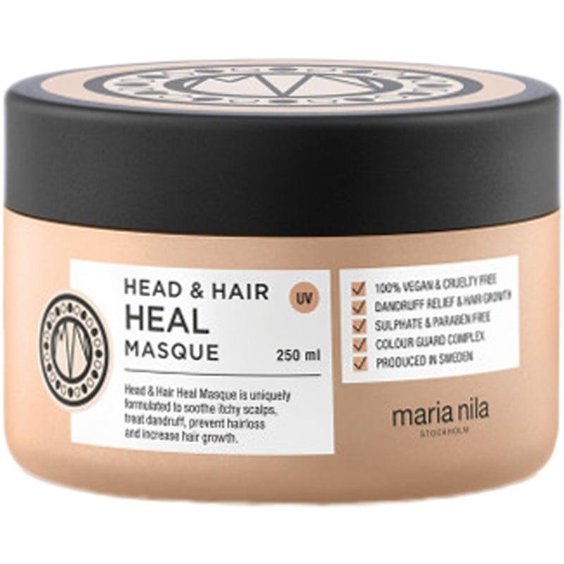 Maria Nila Head Hair Heal Masque