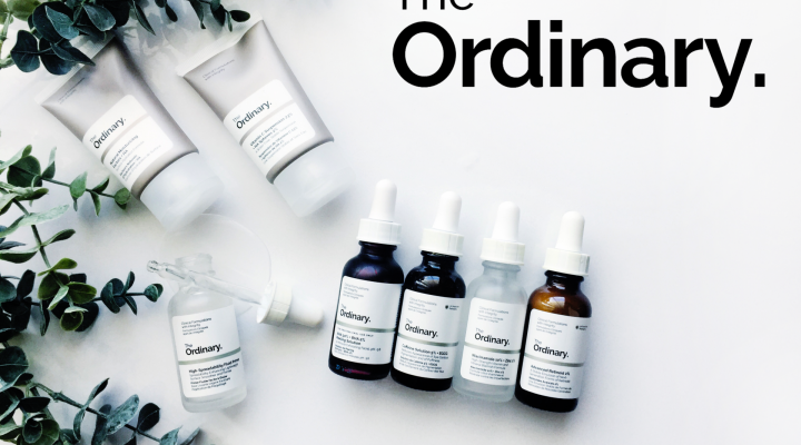Recension The Ordinary